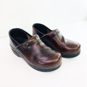 Cole Haan Womans Black Driver Slip-On Mules Size 8